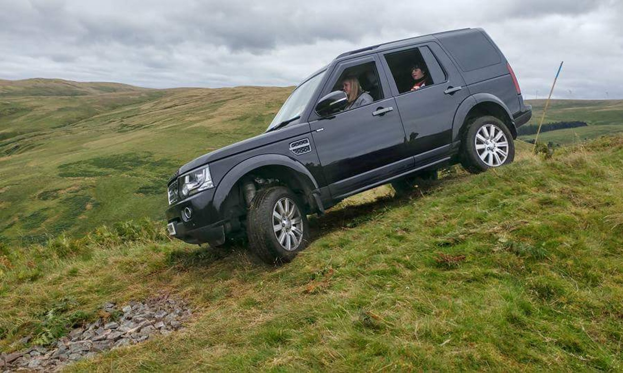 Scottish Off Road Club